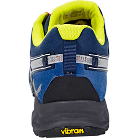 SALEWA Wildfire Pro Shoes Herr royal blue/holland